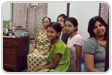 Working Women's Hostel at Nari Seva Sangha
